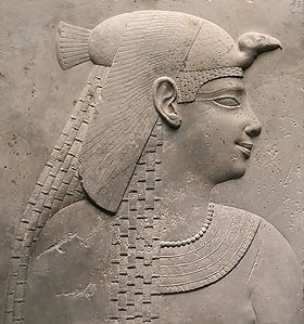 Egyptian_Queen_Goddess_Ptolemaic_Period_280w